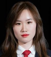 陈子涵 Cicy