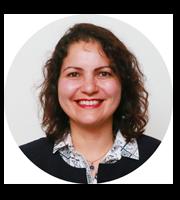 Zohreh Dianati