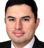 Syed Nadir El-Edroos