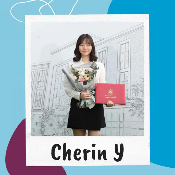 Cherin Y