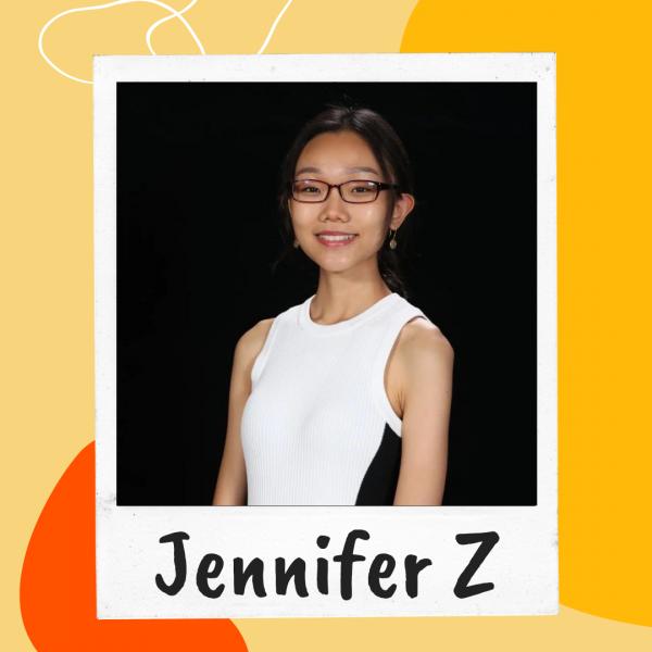 Jennifer Z