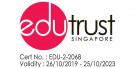 EduTrust image