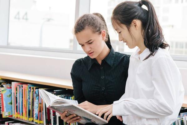 Senior School image