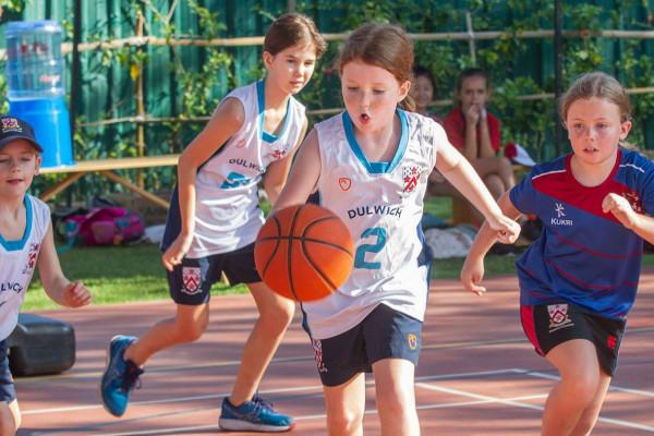 Junior School image
