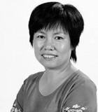 Cindy Hu photo
