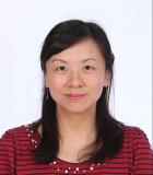Cindy Zheng photo