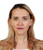 Kristina Pilgueva photo