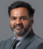 Mahesh Selvaraj photo