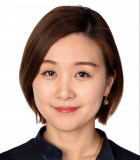 Cynthia Zhu photo