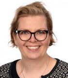 Pernilla Scharer photo