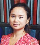 Tina Tian photo
