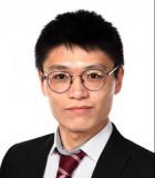 Simon Huang photo