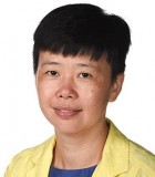 Tracy Wu photo