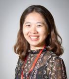 Shirley Zheng photo
