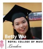 Betty Wu