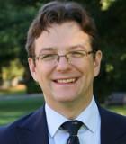 Dr Cameron Pyke