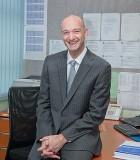 <p>Mr Marc Morris</p>