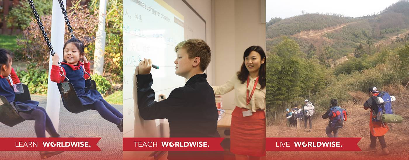 Teach&Learn Worldwise
